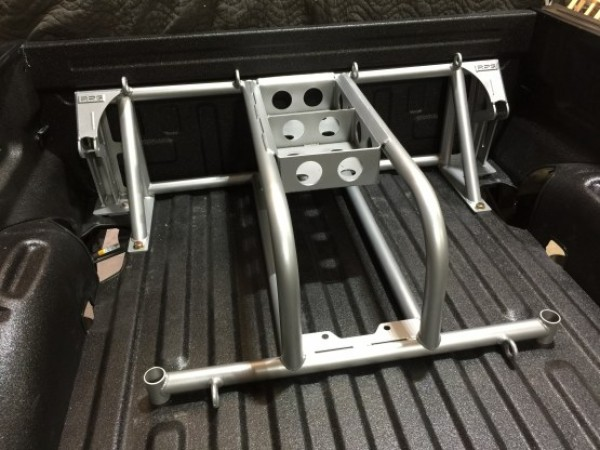 Rpg 17 Ford Raptor Rst18 With Recovery Rack Rpg